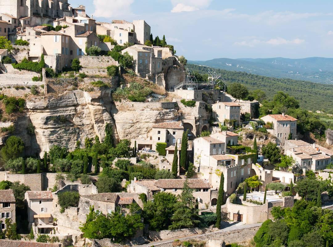 Hôtel de luxe avec excursion en Provence pour toute la famille