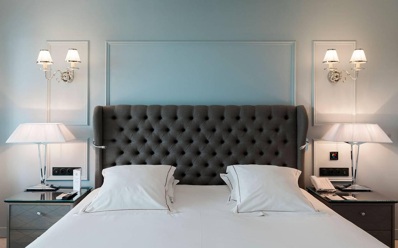 Chambre élégante, séjour en Provence, Hôtel Prestige Provence