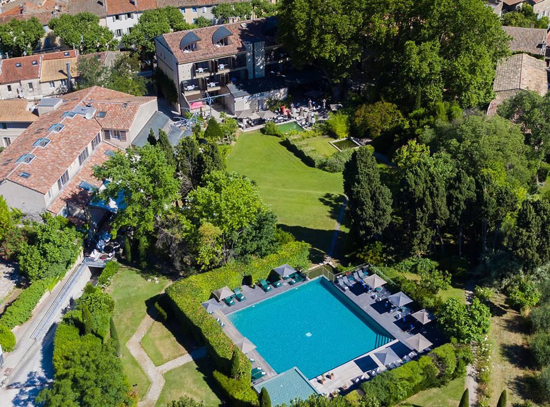 Hôtel Prestige Provence L'Image