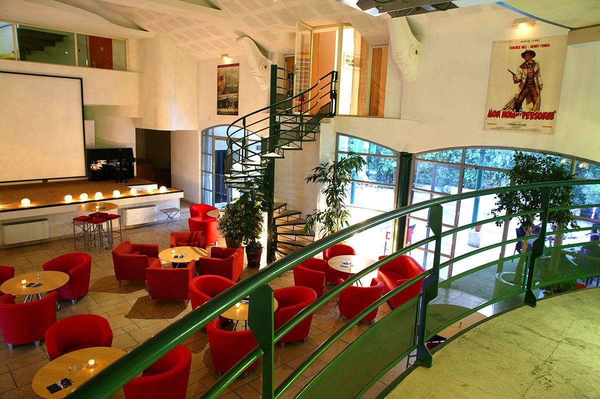 Séminaire en Provence dans un hôtel de luxe