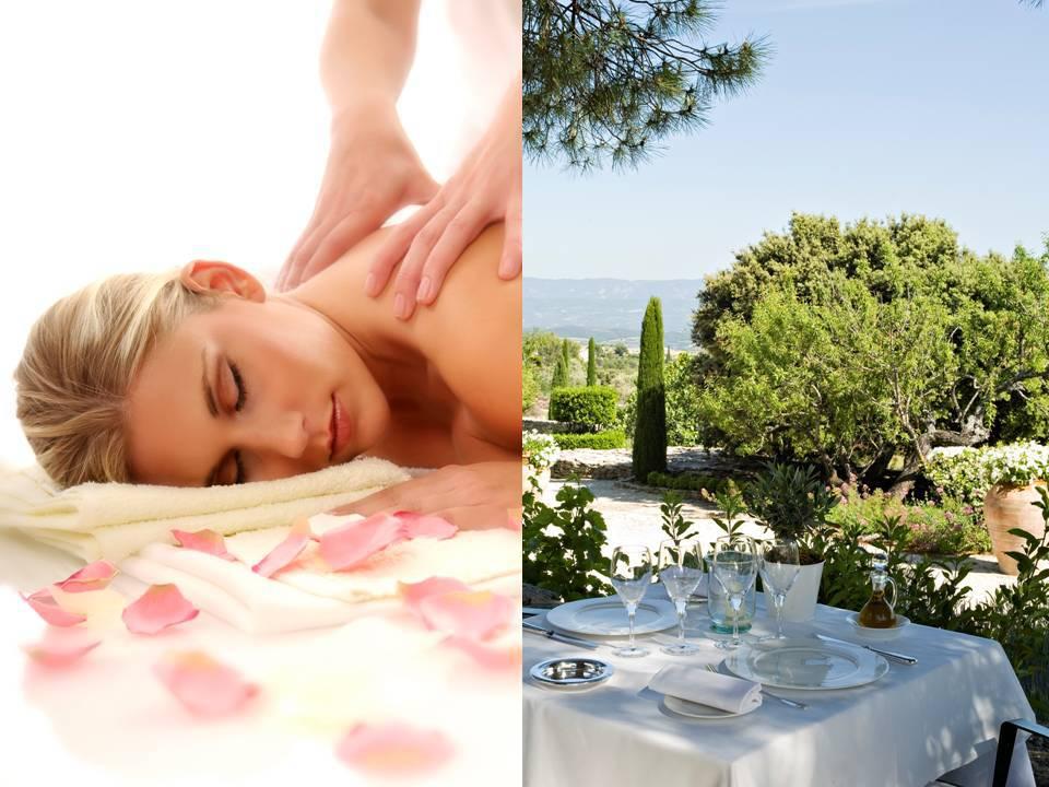 hotel de charme st remy de provence massage